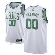 Maglie NBA Boston Celtics 2018 Canotte Association Edition..